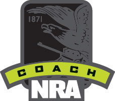 NRA Certified Shooting Coaches